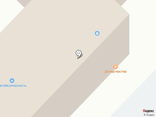 3D AVTO на карте Караганды