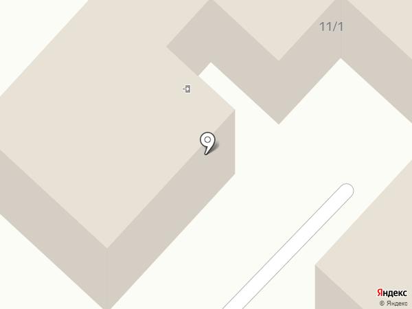 Отличник.kz на карте Караганды