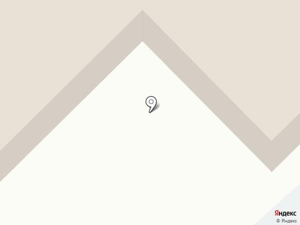 M Sheber на карте Караганды