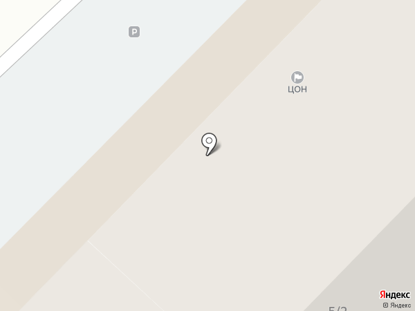 Дом, милый дом на карте Караганды