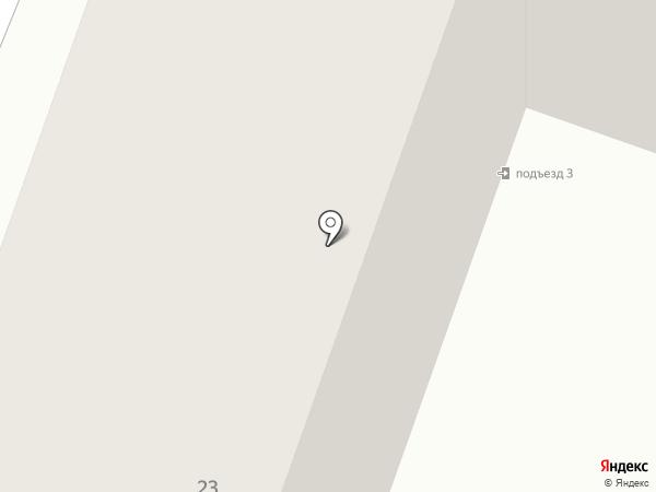 Жанұя 1 на карте Караганды