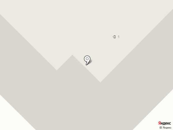 Транспортная компания на карте Караганды