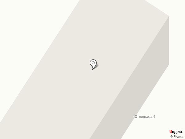 Алуа на карте Караганды