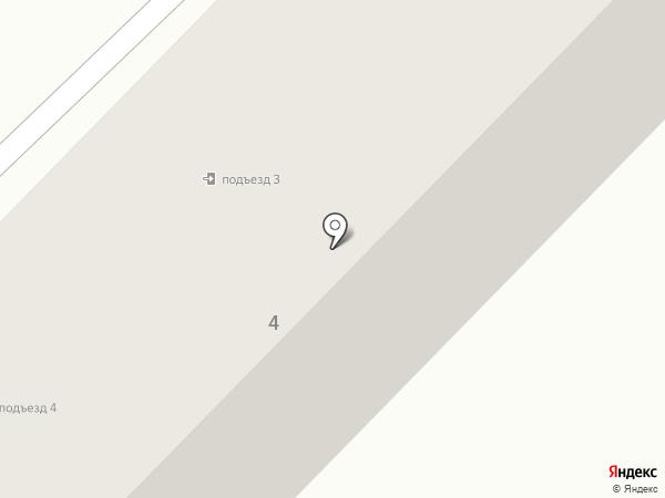 Байкал на карте Караганды