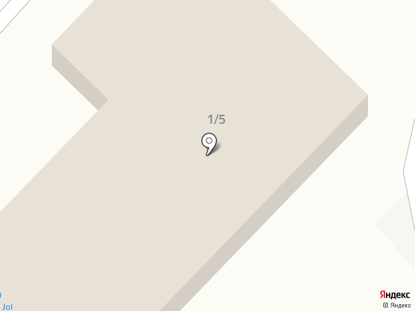 PHAETON SERVICE на карте Караганды