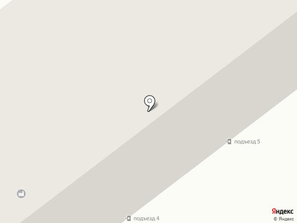 Алтын Арка на карте Караганды