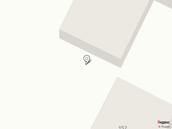 Автомастерская на карте Караганды