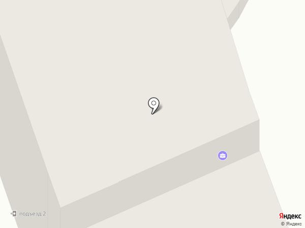Сары-Арка на карте Караганды