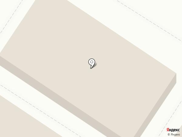 Нетеряйка на карте Караганды
