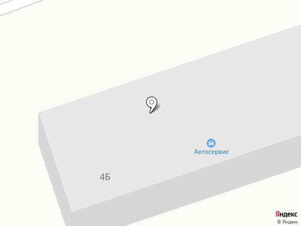 AQUA Design на карте Караганды