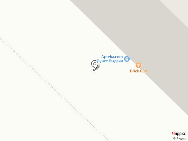 24 на карте Караганды