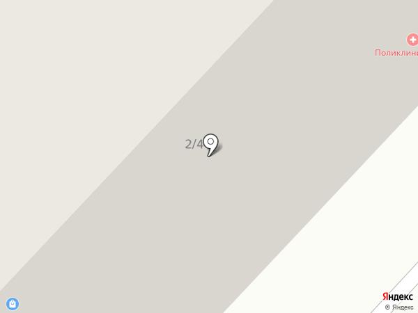 НУРЛЫ ЖОЛ на карте Караганды