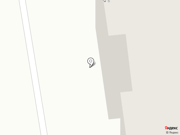 Гарант на карте Караганды