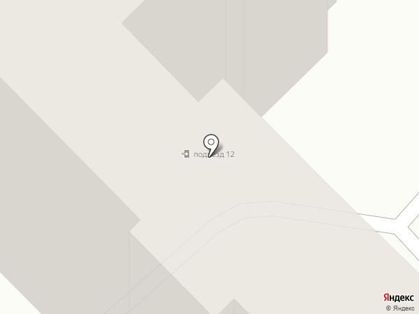 HuppTown на карте Караганды