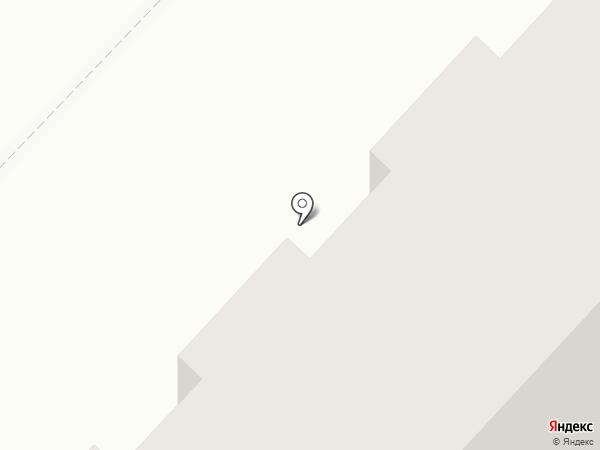 Академия + на карте Караганды