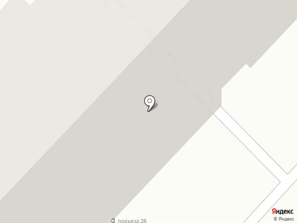 Техноэталон-1, ТОО на карте Караганды