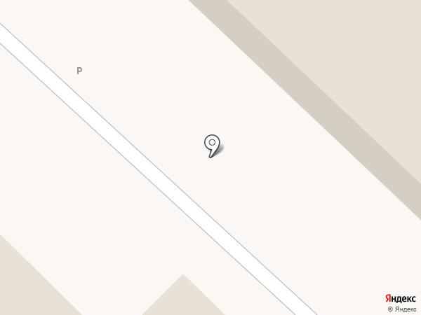 Массажный кабинет на карте Караганды