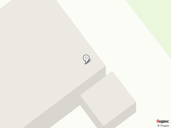 SPA-салон на карте Горячего Ключа