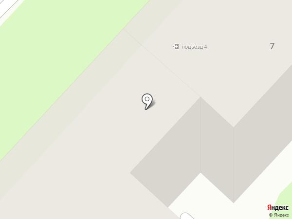 L & L на карте Караганды