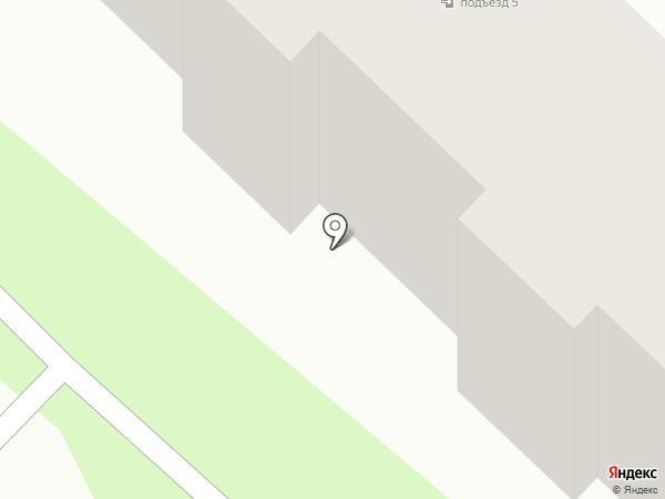 Эксперимент на карте Караганды