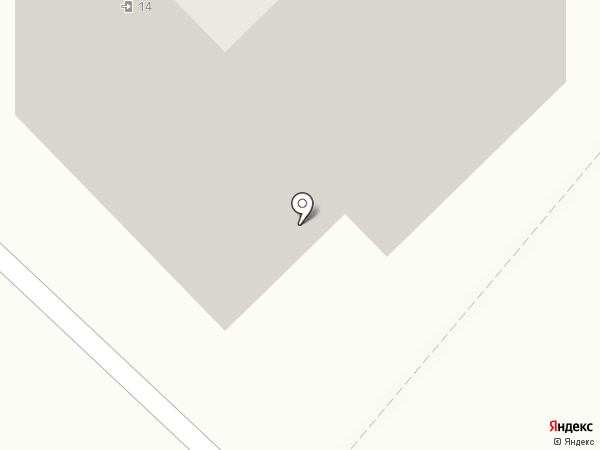 Сары Арка 77 на карте Караганды