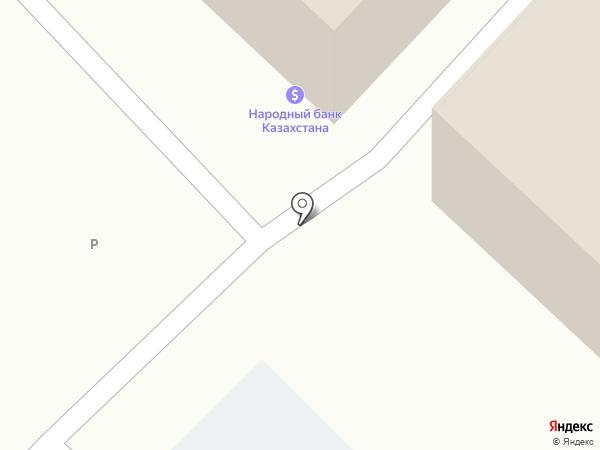 Adrenaline на карте Караганды