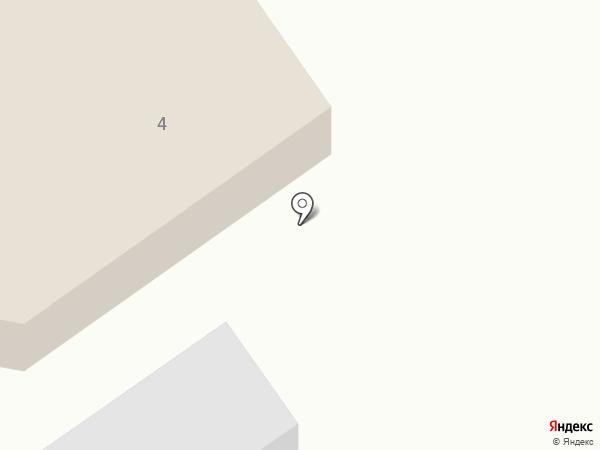 Магазин хозяйственных товаров на карте Горячего Ключа