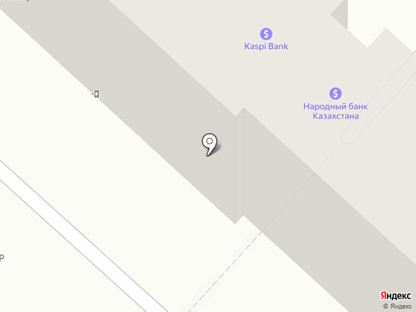 Elite school на карте Караганды
