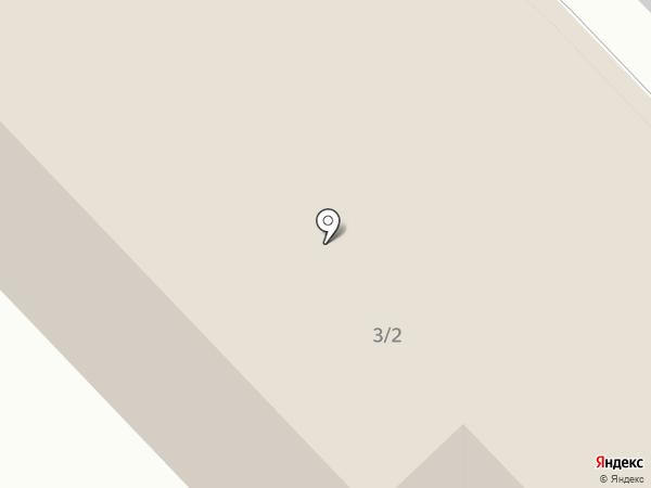 МедСервис Плюс на карте Караганды