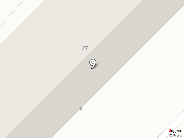 АктивДеньги, ТОО на карте Караганды