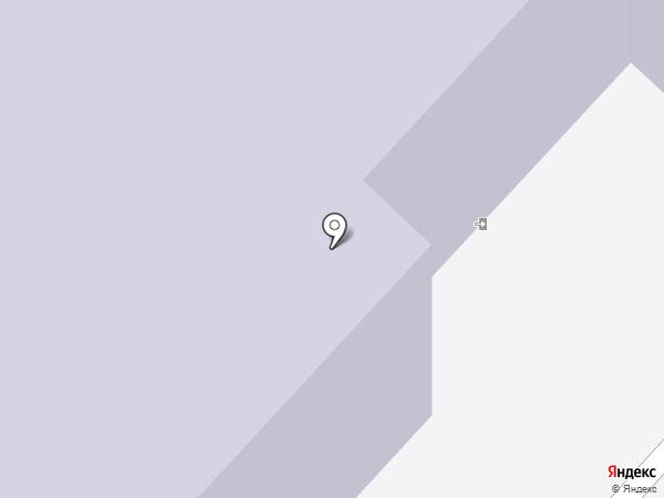 Абакус-Азия на карте Караганды