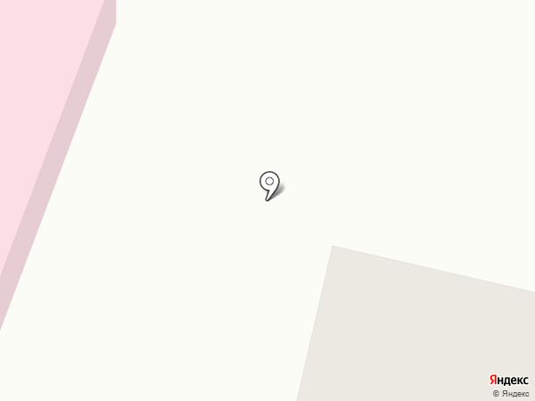 Новотроицкий фельдшерско-акушерский пункт на карте Новотроицкого