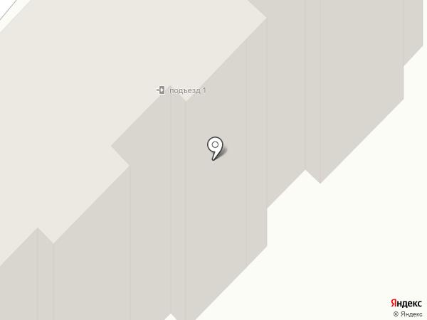 Эконом на карте Караганды