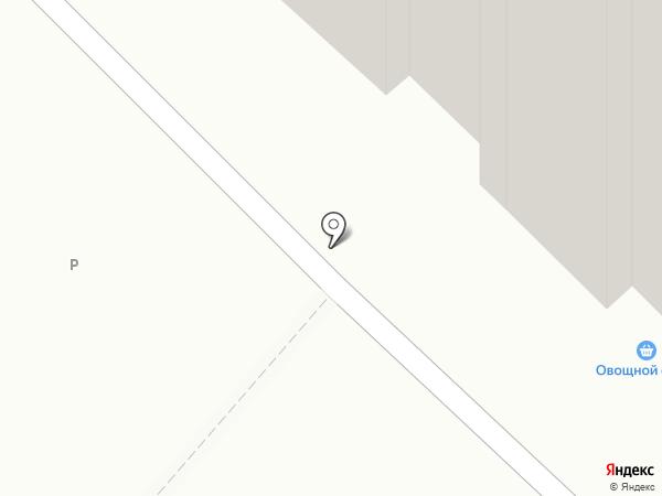 А-студия на карте Караганды