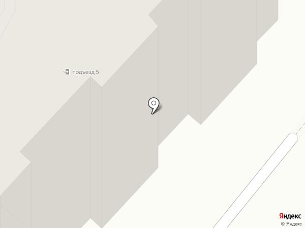 Айжан на карте Караганды