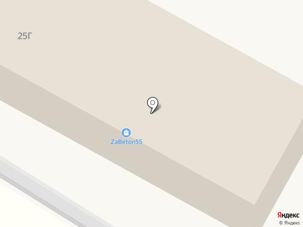 Современник на карте Горячего Ключа