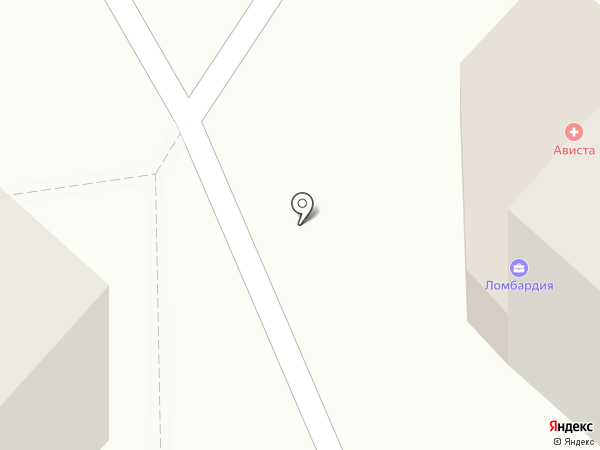 Vita Dent Т, ТОО на карте Караганды