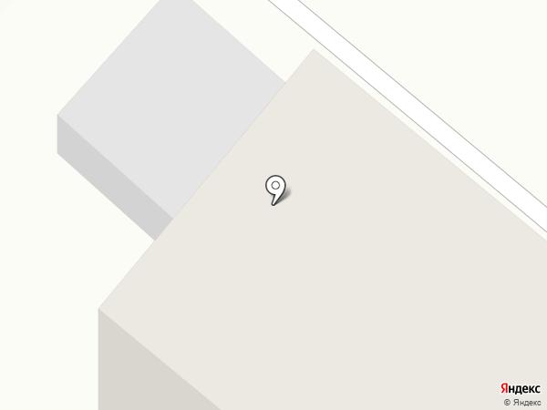 Парикмахерская на карте Барсово