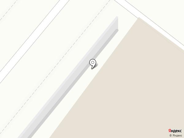 Мои документы на карте Барсово