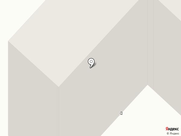 Колобки на карте Караганды