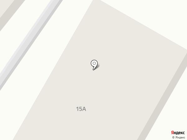 Ростелеком на карте Барсово