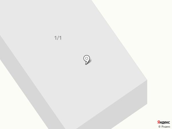 АВТОСЕРВИС, МУП на карте Барсово