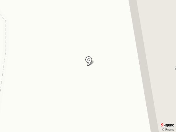 Елена на карте Караганды