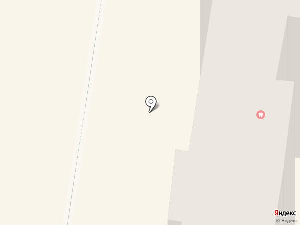 Обои и линолеум на карте Караганды