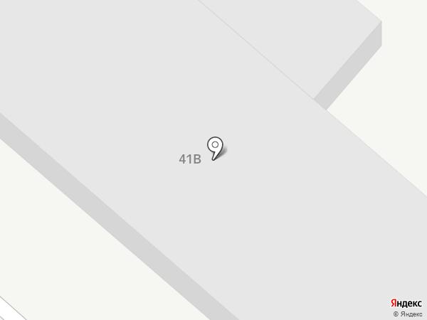 СНАБЖЕНИЕ.PRO на карте Омска