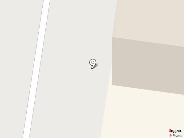 Maktel на карте Караганды