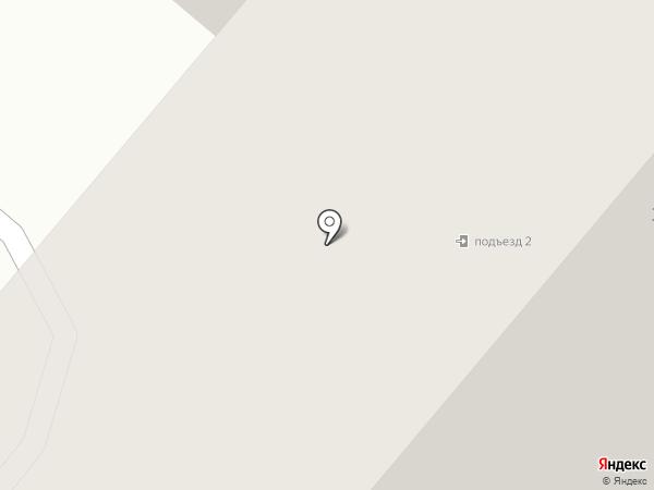 Строящиеся объекты на карте Барсово
