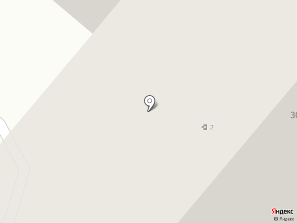 Мостострой-11 на карте Барсово