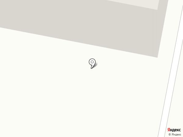 Сити на карте Караганды