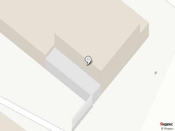 PETRIK D на карте Омска